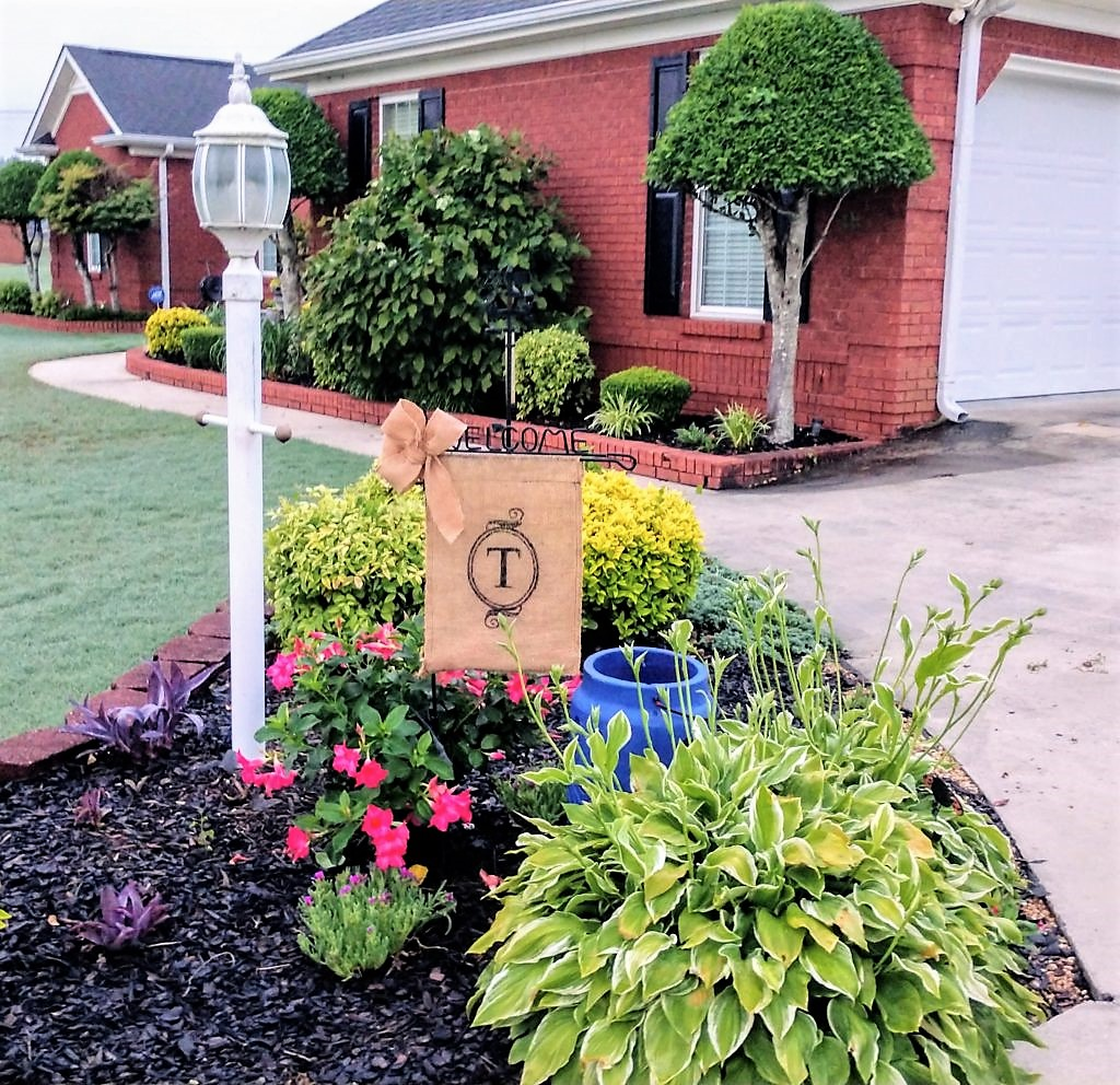 Diy Garden Flag Decorate More With Tip